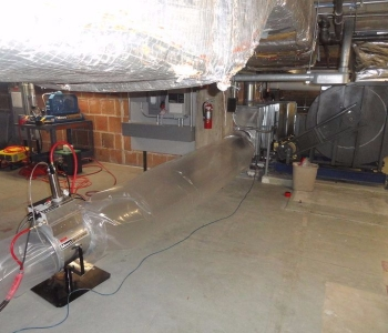 Air Duct Sealing 2