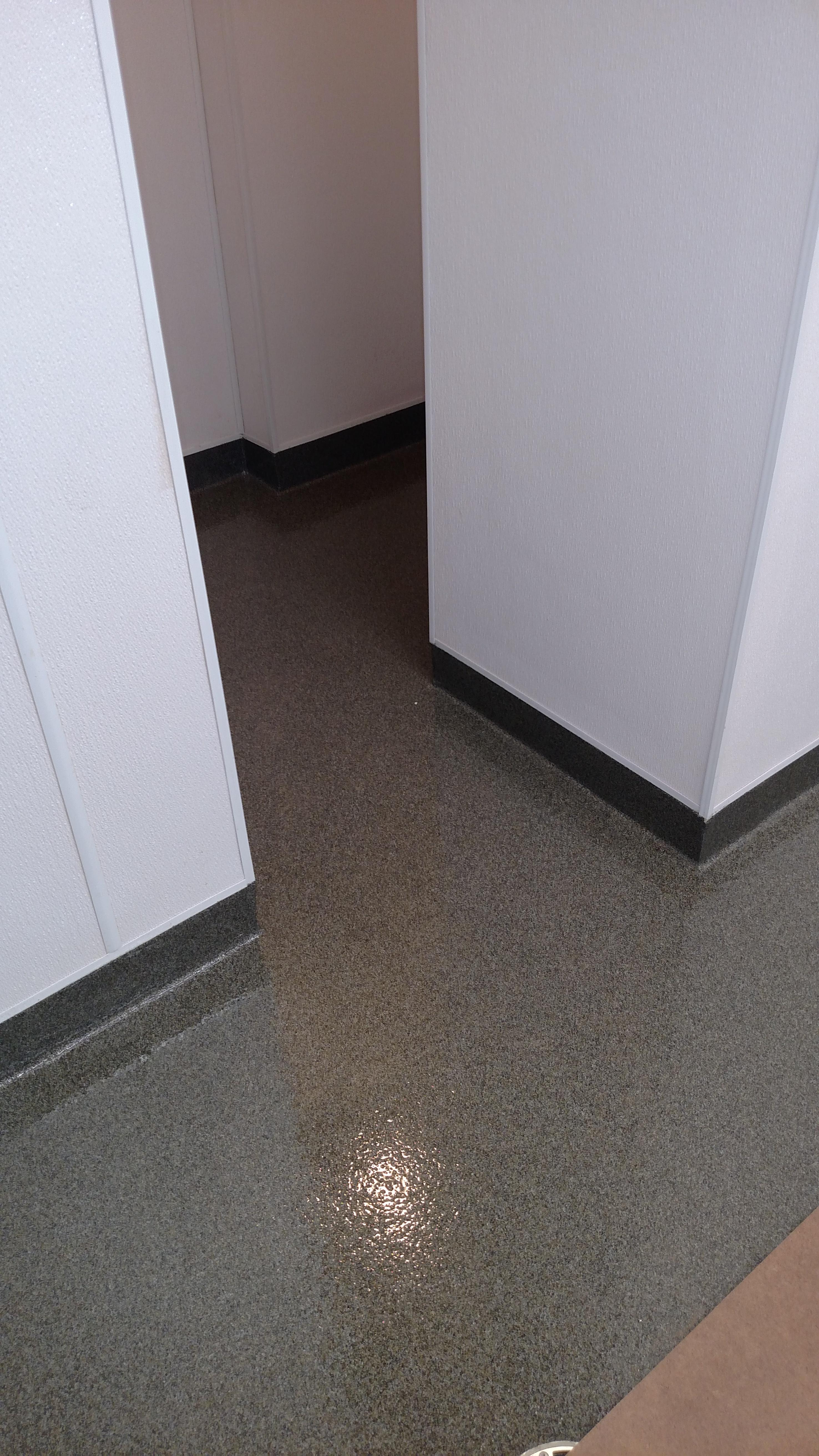 Flooring Services Mavo Systems