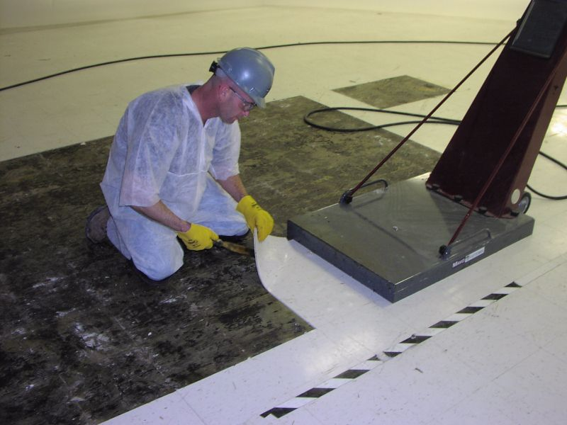 Flooring Services - Mavo Systems